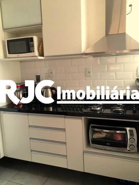 11. - Apartamento 2 quartos à venda Grajaú, Rio de Janeiro - R$ 400.000 - MBAP23869 - 21