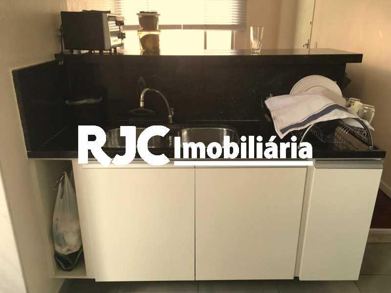12. - Apartamento 2 quartos à venda Grajaú, Rio de Janeiro - R$ 400.000 - MBAP23869 - 22