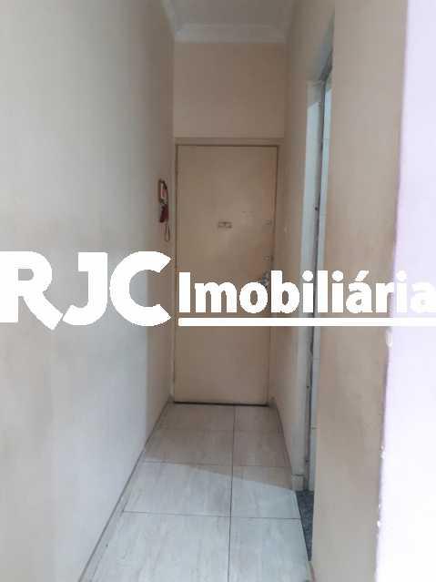 20190214_151130_resized - Apartamento 1 quarto à venda Praça da Bandeira, Rio de Janeiro - R$ 278.000 - MBAP10702 - 8