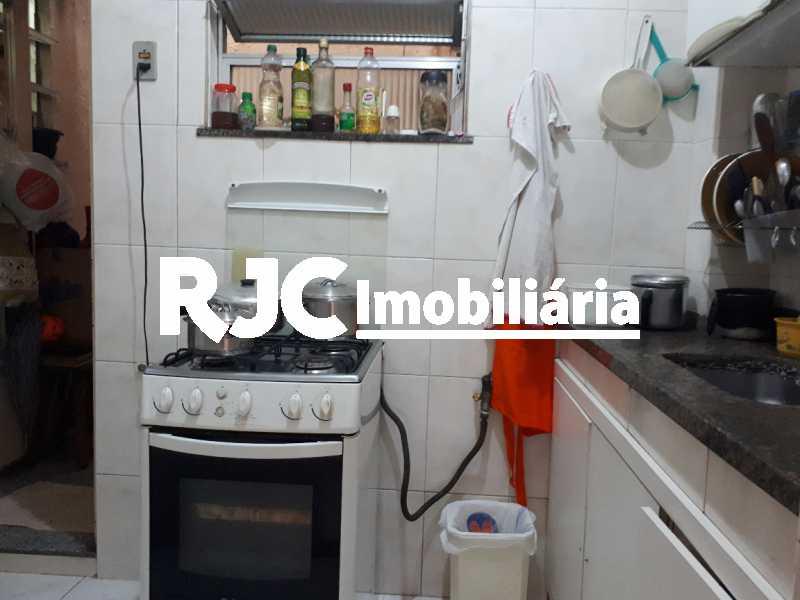 20190214_151204_resized - Apartamento 1 quarto à venda Praça da Bandeira, Rio de Janeiro - R$ 278.000 - MBAP10702 - 13
