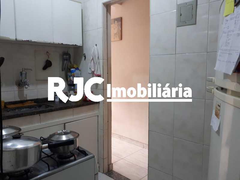 20190214_151250_resized - Apartamento 1 quarto à venda Praça da Bandeira, Rio de Janeiro - R$ 278.000 - MBAP10702 - 11
