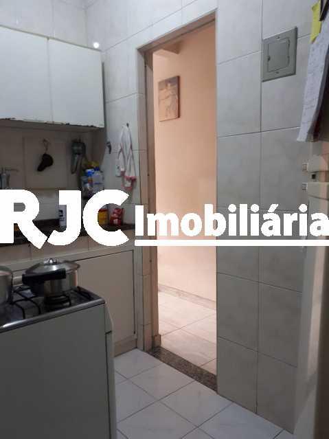 20190214_151310_resized - Apartamento 1 quarto à venda Praça da Bandeira, Rio de Janeiro - R$ 278.000 - MBAP10702 - 12