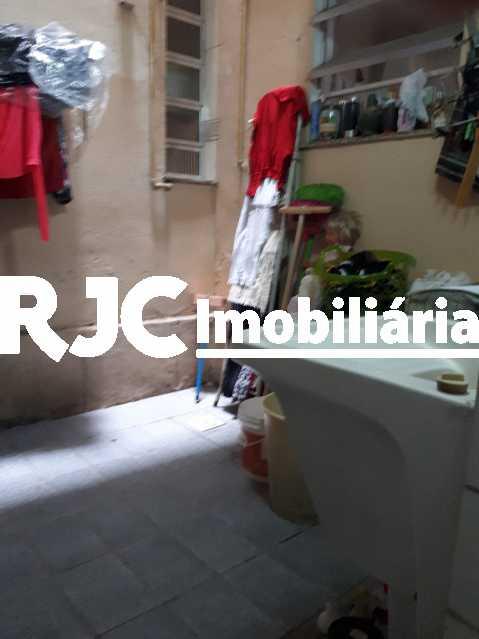 20190214_151335_resized - Apartamento 1 quarto à venda Praça da Bandeira, Rio de Janeiro - R$ 278.000 - MBAP10702 - 14