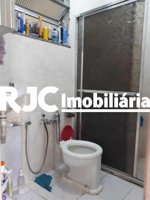 20190214_151529_resized - Apartamento 1 quarto à venda Praça da Bandeira, Rio de Janeiro - R$ 278.000 - MBAP10702 - 9
