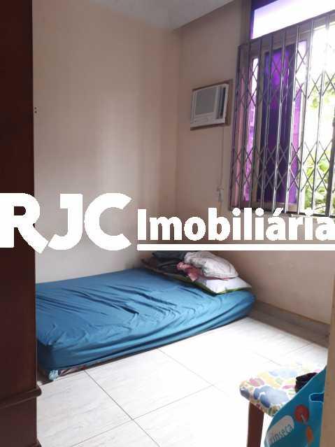 20190214_151605_resized - Apartamento 1 quarto à venda Praça da Bandeira, Rio de Janeiro - R$ 278.000 - MBAP10702 - 7