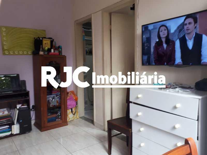 20190214_151710_resized - Apartamento 1 quarto à venda Praça da Bandeira, Rio de Janeiro - R$ 278.000 - MBAP10702 - 5