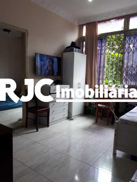 20190214_151814_resized - Apartamento 1 quarto à venda Praça da Bandeira, Rio de Janeiro - R$ 278.000 - MBAP10702 - 1