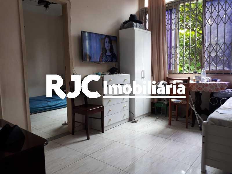 20190214_151822_resized - Apartamento 1 quarto à venda Praça da Bandeira, Rio de Janeiro - R$ 278.000 - MBAP10702 - 4