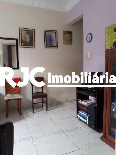 20190214_151842_resized - Apartamento 1 quarto à venda Praça da Bandeira, Rio de Janeiro - R$ 278.000 - MBAP10702 - 3