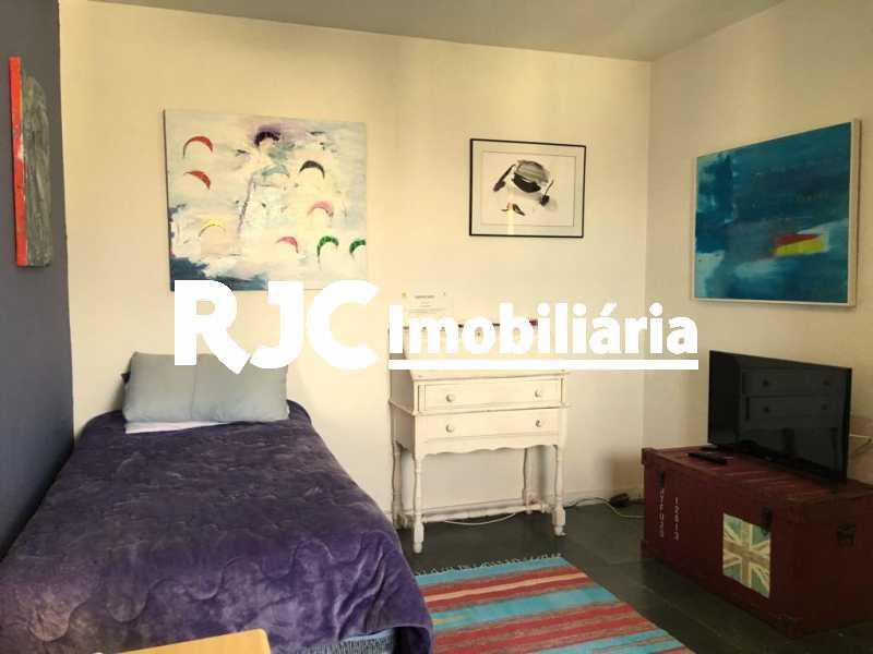 7. - Apartamento 2 quartos à venda Barra da Tijuca, Rio de Janeiro - R$ 790.000 - MBAP23884 - 8