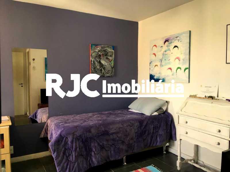 8. - Apartamento 2 quartos à venda Barra da Tijuca, Rio de Janeiro - R$ 790.000 - MBAP23884 - 9