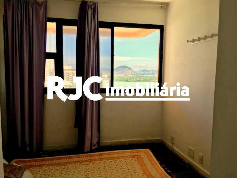 10.2. - Apartamento 2 quartos à venda Barra da Tijuca, Rio de Janeiro - R$ 790.000 - MBAP23884 - 12