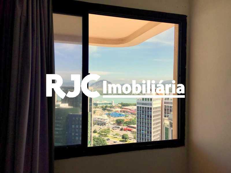 10.4. - Apartamento 2 quartos à venda Barra da Tijuca, Rio de Janeiro - R$ 790.000 - MBAP23884 - 14
