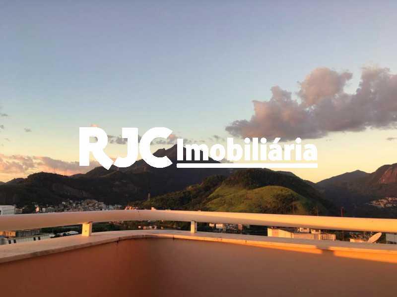 10.5. - Apartamento 2 quartos à venda Barra da Tijuca, Rio de Janeiro - R$ 790.000 - MBAP23884 - 15