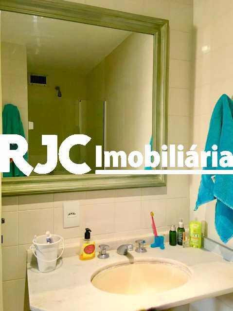 10. - Apartamento 2 quartos à venda Barra da Tijuca, Rio de Janeiro - R$ 790.000 - MBAP23884 - 16