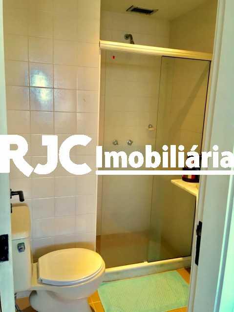 11. - Apartamento 2 quartos à venda Barra da Tijuca, Rio de Janeiro - R$ 790.000 - MBAP23884 - 17