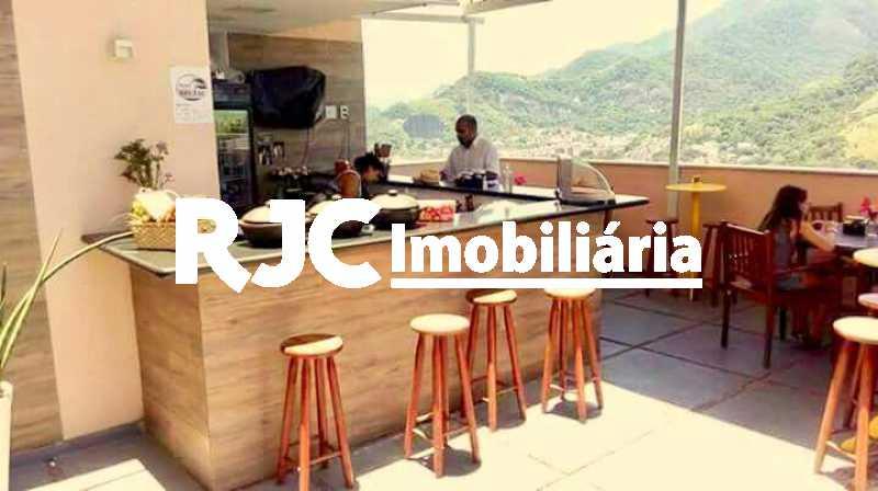 16 15. - Apartamento 2 quartos à venda Barra da Tijuca, Rio de Janeiro - R$ 790.000 - MBAP23884 - 29