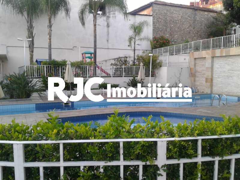 01. - Apartamento 3 quartos à venda São Cristóvão, Rio de Janeiro - R$ 430.000 - MBAP32437 - 1