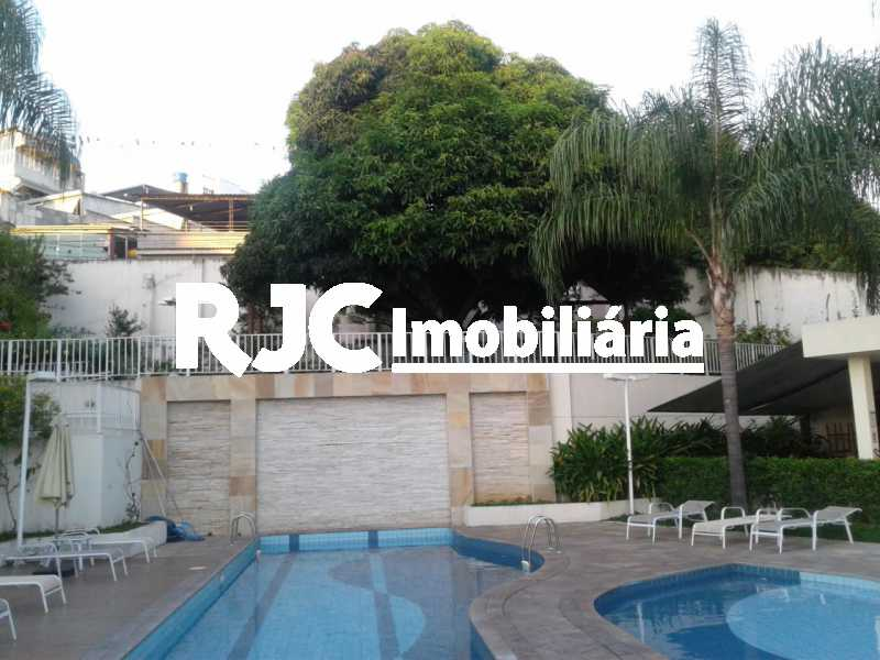 02. - Apartamento 3 quartos à venda São Cristóvão, Rio de Janeiro - R$ 430.000 - MBAP32437 - 3