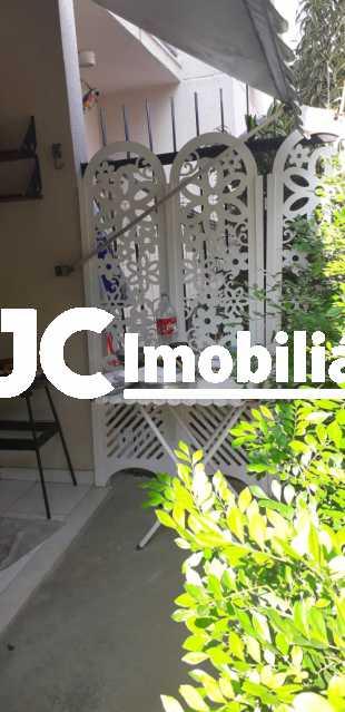 04. - Apartamento 3 quartos à venda São Cristóvão, Rio de Janeiro - R$ 430.000 - MBAP32437 - 5