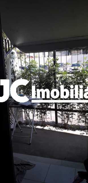 05. - Apartamento 3 quartos à venda São Cristóvão, Rio de Janeiro - R$ 430.000 - MBAP32437 - 6