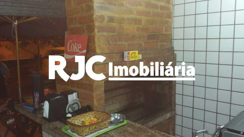 IMG-20190311-WA0155 - Casa 3 quartos à venda Grajaú, Rio de Janeiro - R$ 685.000 - MBCA30155 - 1