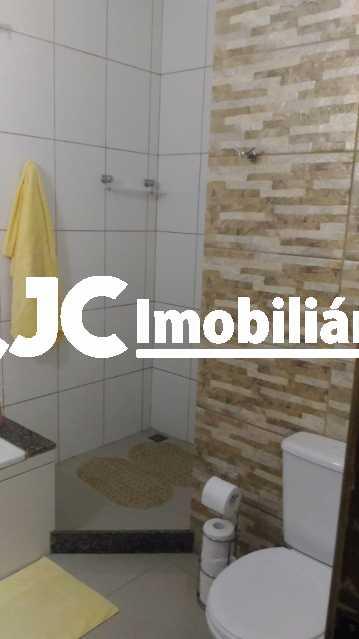 IMG-20190311-WA0156 - Casa 3 quartos à venda Grajaú, Rio de Janeiro - R$ 685.000 - MBCA30155 - 3