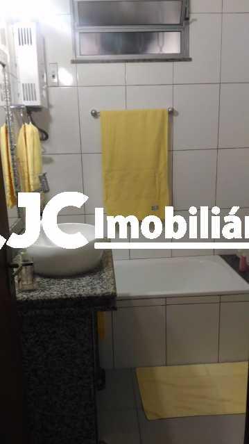 IMG-20190311-WA0157 - Casa 3 quartos à venda Grajaú, Rio de Janeiro - R$ 685.000 - MBCA30155 - 4