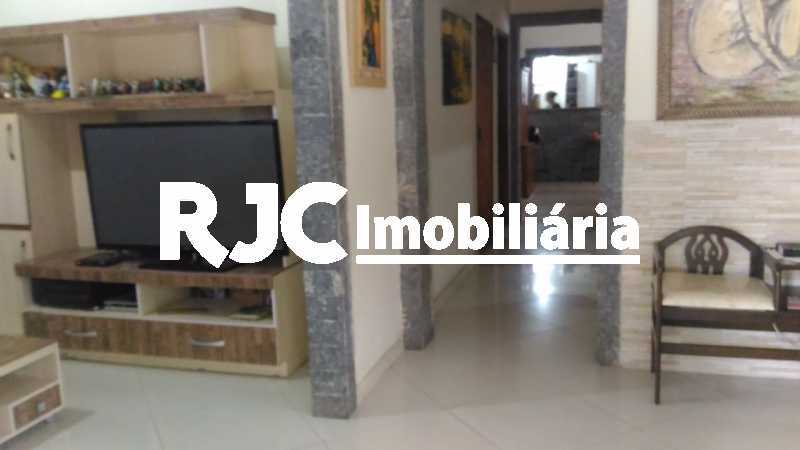 IMG-20190311-WA0159 - Casa 3 quartos à venda Grajaú, Rio de Janeiro - R$ 685.000 - MBCA30155 - 6