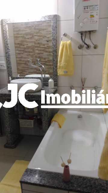 IMG-20190311-WA0160 - Casa 3 quartos à venda Grajaú, Rio de Janeiro - R$ 685.000 - MBCA30155 - 7