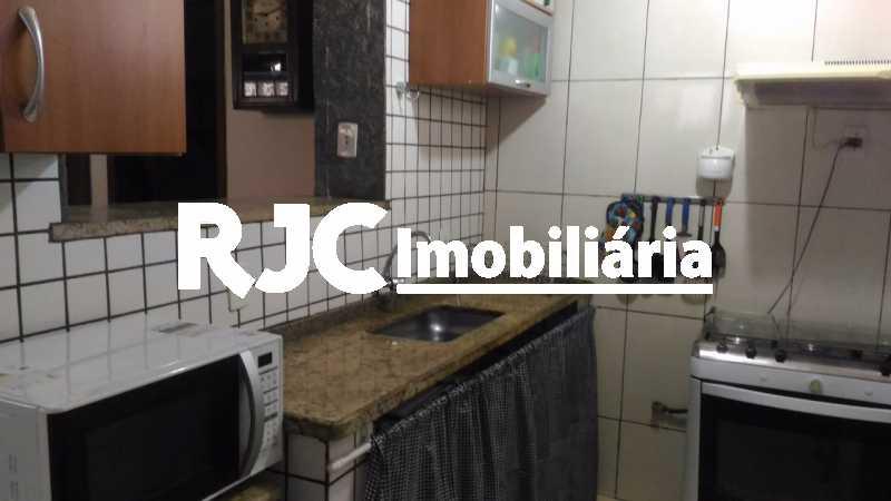 IMG-20190311-WA0161 - Casa 3 quartos à venda Grajaú, Rio de Janeiro - R$ 685.000 - MBCA30155 - 8