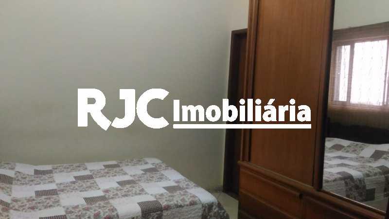 IMG-20190311-WA0162 - Casa 3 quartos à venda Grajaú, Rio de Janeiro - R$ 685.000 - MBCA30155 - 9