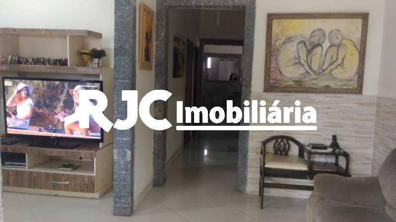 IMG-20190311-WA0163 - Casa 3 quartos à venda Grajaú, Rio de Janeiro - R$ 685.000 - MBCA30155 - 10
