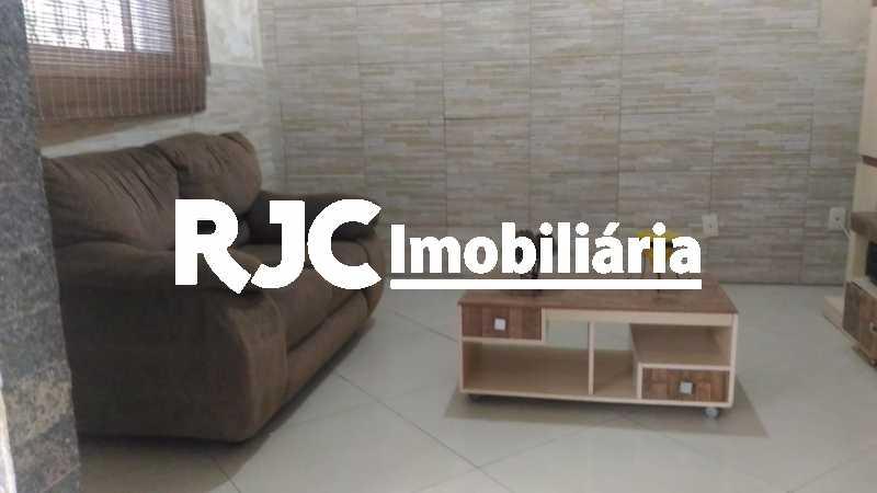 IMG-20190311-WA0164 - Casa 3 quartos à venda Grajaú, Rio de Janeiro - R$ 685.000 - MBCA30155 - 11