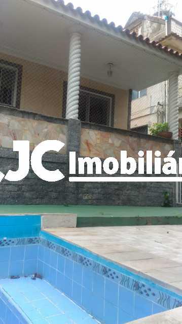 IMG-20190311-WA0166 - Casa 3 quartos à venda Grajaú, Rio de Janeiro - R$ 685.000 - MBCA30155 - 13