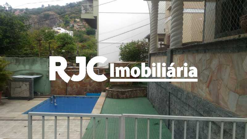 IMG-20190311-WA0167 - Casa 3 quartos à venda Grajaú, Rio de Janeiro - R$ 685.000 - MBCA30155 - 14