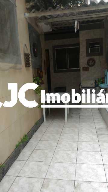 IMG-20190311-WA0169 - Casa 3 quartos à venda Grajaú, Rio de Janeiro - R$ 685.000 - MBCA30155 - 15