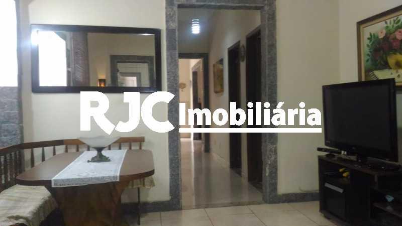 IMG-20190311-WA0170 - Casa 3 quartos à venda Grajaú, Rio de Janeiro - R$ 685.000 - MBCA30155 - 16