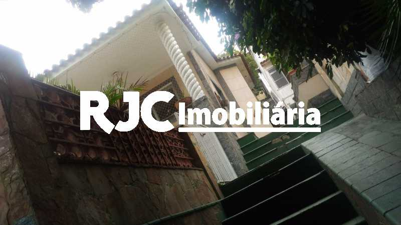 IMG-20190311-WA0171 - Casa 3 quartos à venda Grajaú, Rio de Janeiro - R$ 685.000 - MBCA30155 - 17