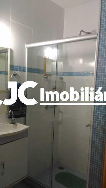 IMG-20190311-WA0172 - Casa 3 quartos à venda Grajaú, Rio de Janeiro - R$ 685.000 - MBCA30155 - 18