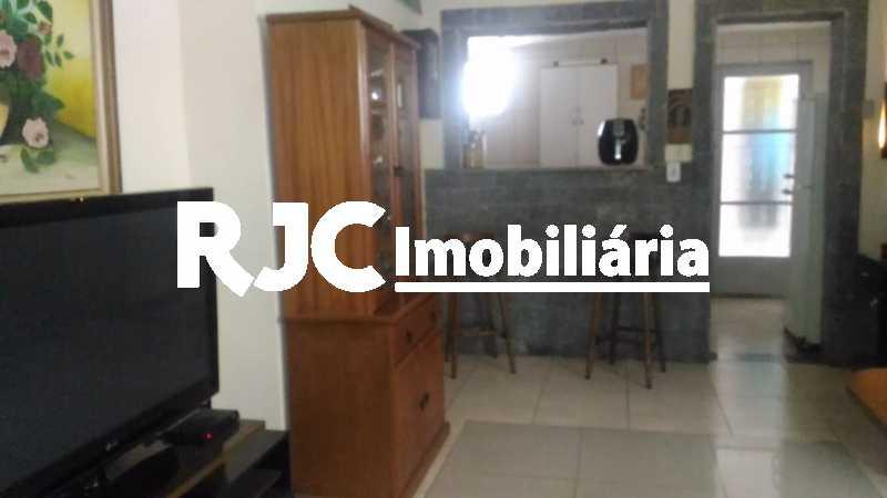 IMG-20190311-WA0174 - Casa 3 quartos à venda Grajaú, Rio de Janeiro - R$ 685.000 - MBCA30155 - 20