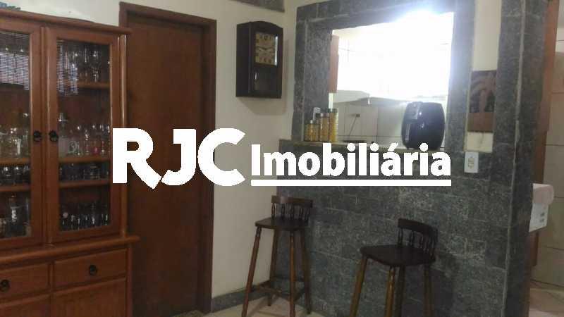 IMG-20190311-WA0175 - Casa 3 quartos à venda Grajaú, Rio de Janeiro - R$ 685.000 - MBCA30155 - 21