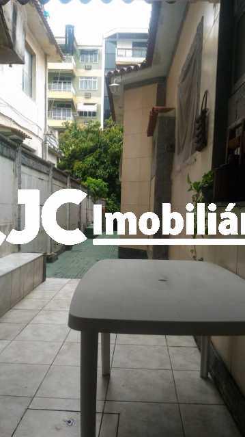 IMG-20190311-WA0176 - Casa 3 quartos à venda Grajaú, Rio de Janeiro - R$ 685.000 - MBCA30155 - 22