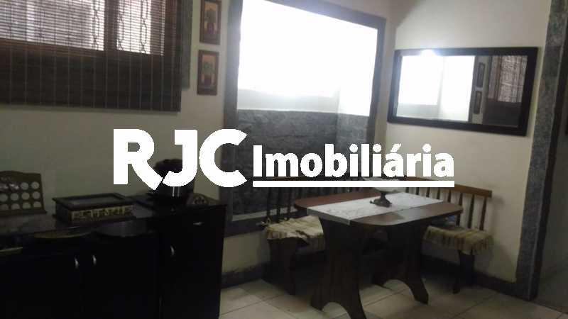 IMG-20190311-WA0177 - Casa 3 quartos à venda Grajaú, Rio de Janeiro - R$ 685.000 - MBCA30155 - 23