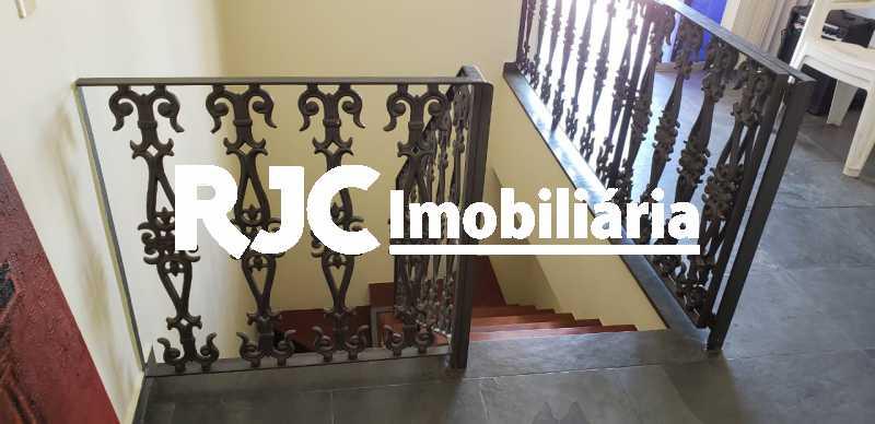 5 - Cobertura 2 quartos à venda Tijuca, Rio de Janeiro - R$ 950.000 - MBCO20139 - 6