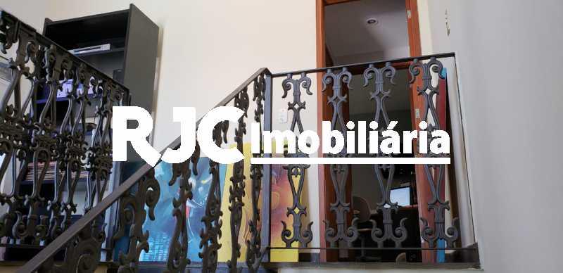 6 - Cobertura 2 quartos à venda Tijuca, Rio de Janeiro - R$ 950.000 - MBCO20139 - 7