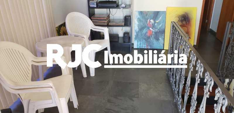 08 - Cobertura 2 quartos à venda Tijuca, Rio de Janeiro - R$ 950.000 - MBCO20139 - 9
