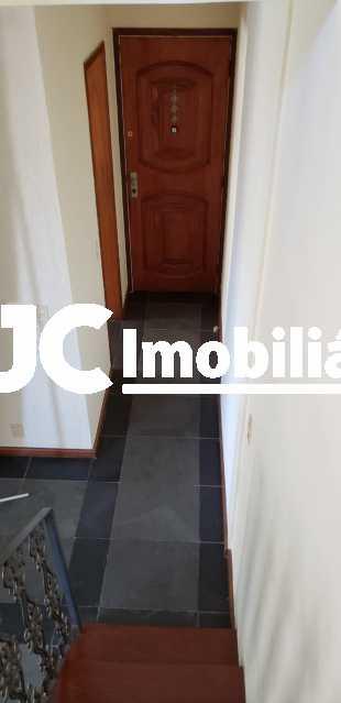 8 - Cobertura 2 quartos à venda Tijuca, Rio de Janeiro - R$ 950.000 - MBCO20139 - 10