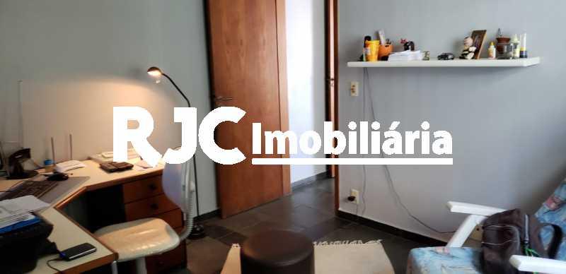 9 - Cobertura 2 quartos à venda Tijuca, Rio de Janeiro - R$ 950.000 - MBCO20139 - 11