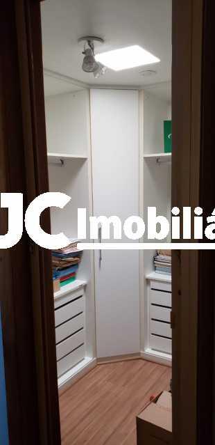 11 - Cobertura 2 quartos à venda Tijuca, Rio de Janeiro - R$ 950.000 - MBCO20139 - 13
